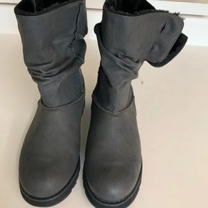 Skechers women's boots